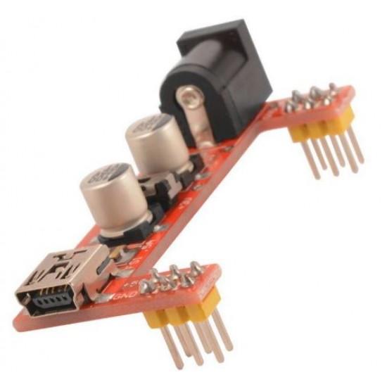 B10 Breadboard Special Power Module 2-Way 5V/3.3V
