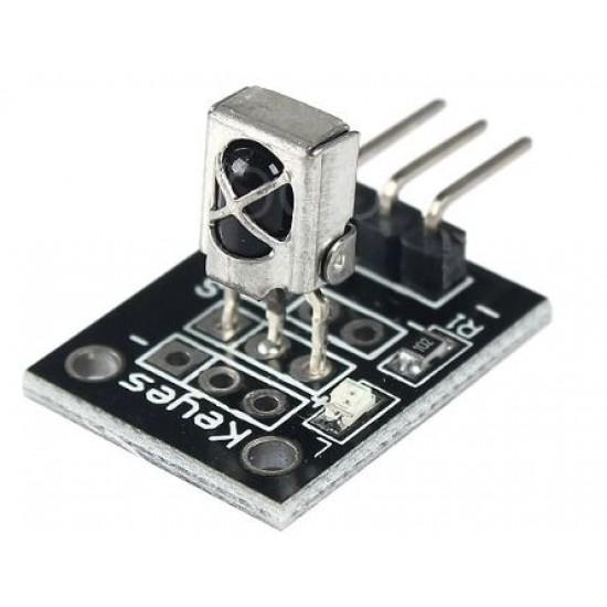 KY-22 HX1838B Infrared sensor receiving module  IR 38kHz receiver