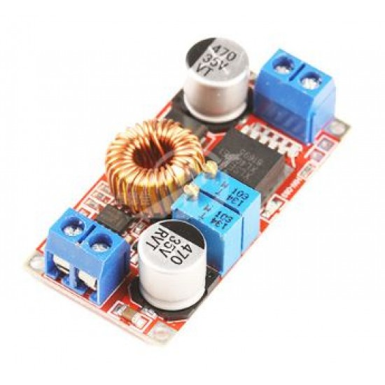 Q26 Constant current constant voltage high current 5A lithium ion battery charging LED drive power module