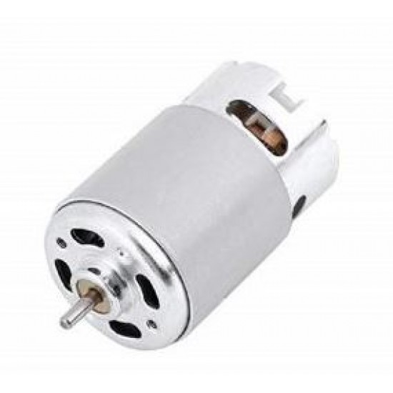 High Power RS-550 12v Motor for Hand Drill High Speed DC Motor