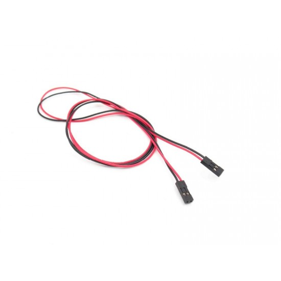 2pin 70Cm Long Endstop Cables with Fem/Fem Connector