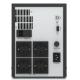 APC Easy UPS SMV 2000VA, Schuko Outlet, 230V SMV2000AI-GR
