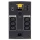 APC Back-UPS 1400VA, 230V, AVR, IEC Sockets BX1400UI