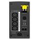 APC Back-UPS 700VA, 230V, AVR, IEC Sockets BX700UI