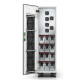 APC Schneider Easy UPS 3S 20 kVA 400 V 3:3 UPS with internal batteries - 15 minutes runtime E3SUPS20KHB1