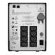 APC Smart-UPS C 1500VA LCD 230V SMC1500I
