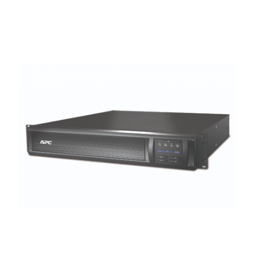 APC Smart-UPS X 1000VA Rack/Tower LCD 230V SMX1000I