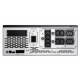 APC Smart-UPS X 2200VA Rack/Tower LCD 200-240V SMX2200HV