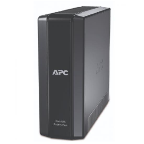 APC Back-UPS Pro External Battery Pack (for 1500VA Back-UPS Pro models) BR24BPG