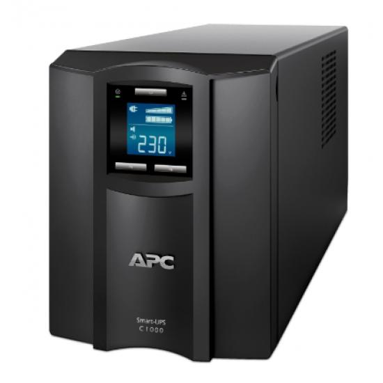 APC Smart-UPS - SMC1000I