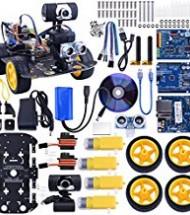 Robotics & Motors