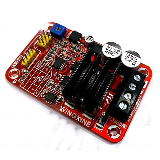APO-L1 DC brush motor PWM controller speed controller