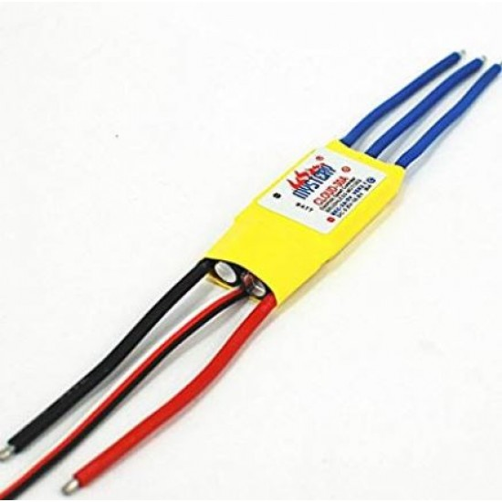 ESC Mystery 30A Brushless Speed Controller MultiCopter