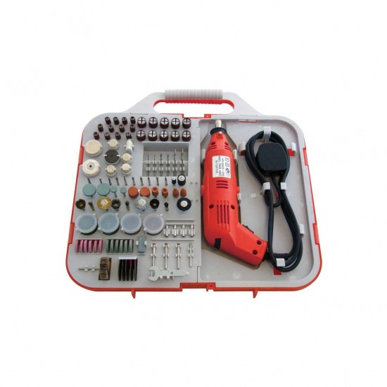 Mini Drills with Flex Shaft Engraver Drilling and Grinding Machine Dremel Rotary Tool Accessory Set