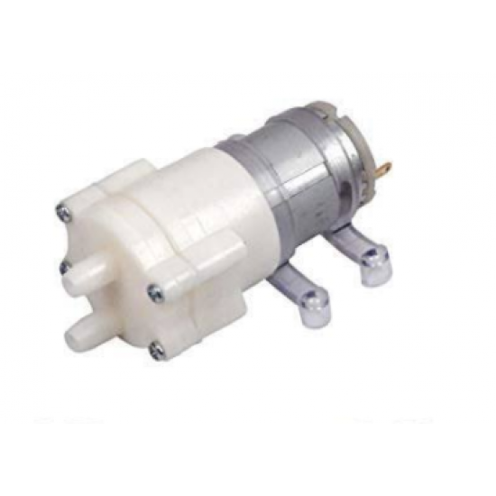 R365 DC Diaphragm Water Pump 12V Micro Motor Pump