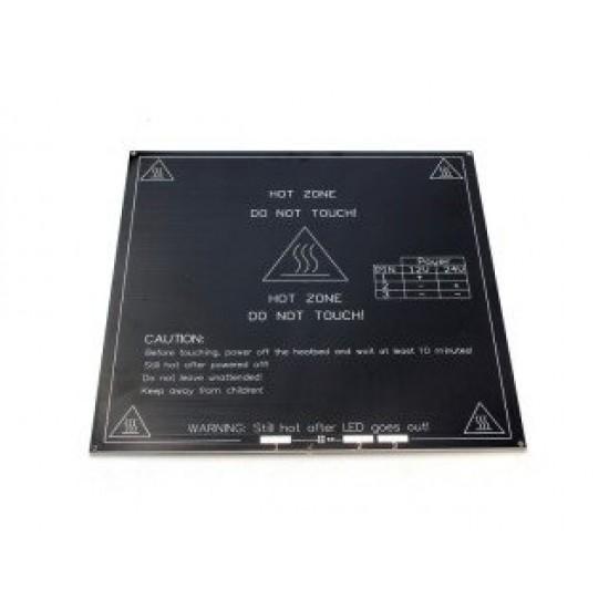 3D Printer PCB Mk2 HeatBed