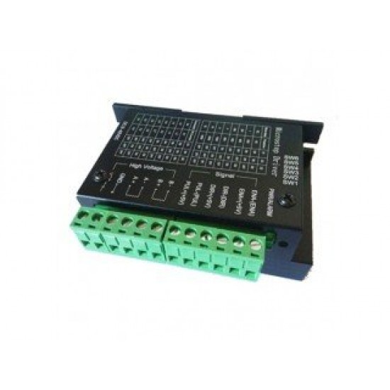 NEW Upgraded TB6600 Stepper Motor Driver 4.5A