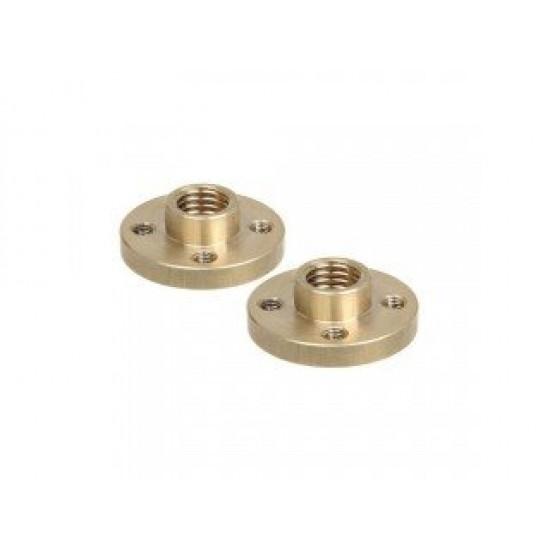 3D Printer Egypt CNC Lead Screw Nut 8mm
