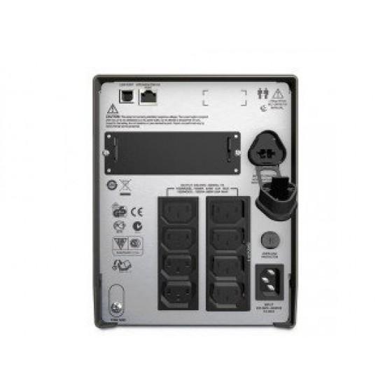 APC Smart-UPS 1000VA LCD 230V SMT1000IC