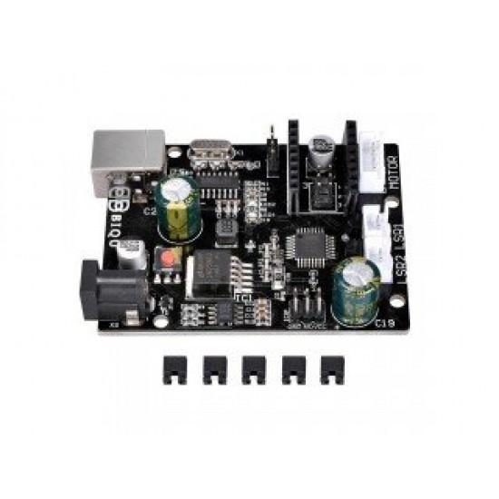 BIQU 3D Scanner Controller board