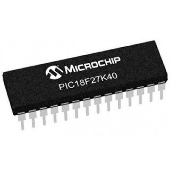 PIC16C56A-04/P