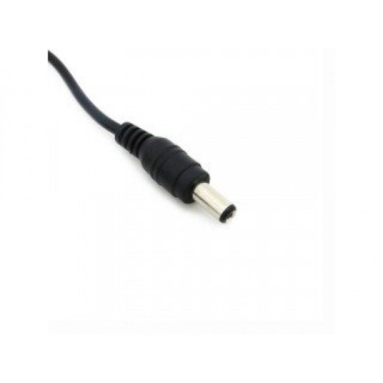 POWER ADAPTER 9V/1A WITH DC CABLE