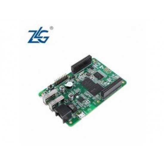 Freescale i.MX280A Embedded Linux Development Board