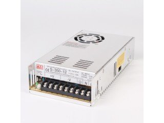 Power Supply SMPS 360W 12V 30A