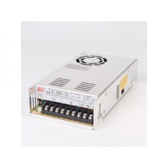 Power Supply SMPS 120W 12V 10A