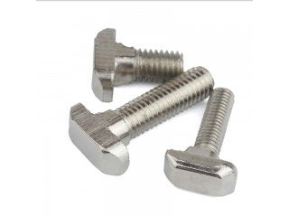 T-Bolt  Screw M5x10 Thread For 2020 aluminum extrusion profile