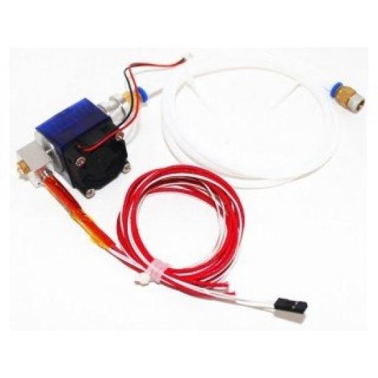 3D Printer Metal J-Head E3D V5 / V6 Remote Nozzle Extruder
