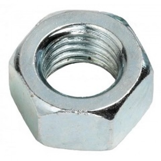 M8 Nut for Threaded Rod Hex Nut 8mm