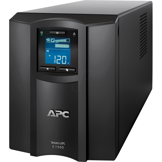 APC Smart-UPS C 1500VA LCD 230V with SmartConnect SMC1500IC