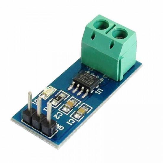 ACS712-30A  Current Sensor Module 30A