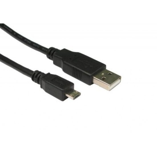 USB Cable Standard Type A - Type B Micro