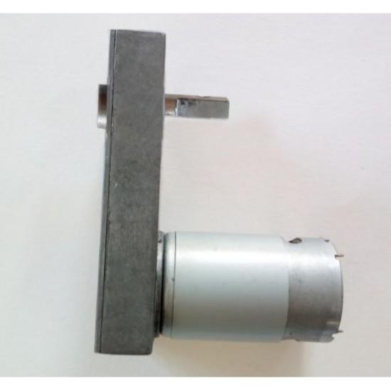 Parking lock motor universal 6V12V DC geared motor