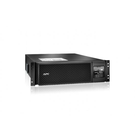 APC Smart-UPS SRT 5000VA RM 230V Marine SRT5KRMXLIM