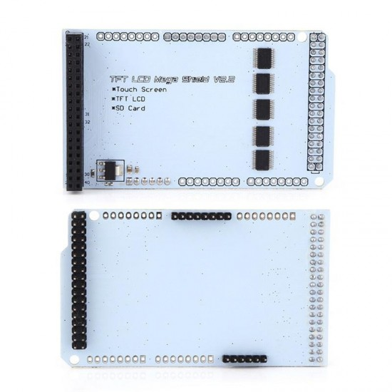 TFT01 3.2'' Mega Touch LCD Expansion Board Shield
