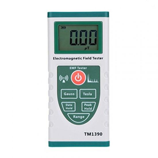 Gauss and Tesla meter