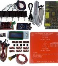 3D Printer Accessories Egypt