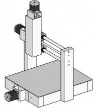 CNC Mechanics & Electronics