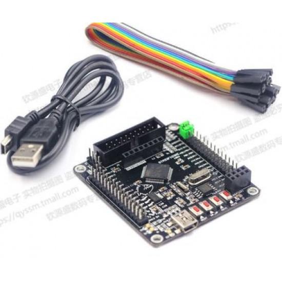 ARM STM32 Development Board Small System Board STM32F103RCT6/RBT6 Development Board 51 AVR