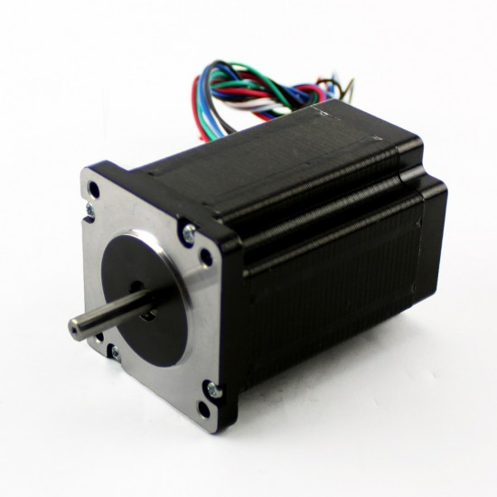 3D Printer and CNC High Torque big Size  Nema17 Stepper Motor 17H2A9612