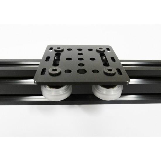 Openbuild V-Slot Gantry Plate for type 20 profiles