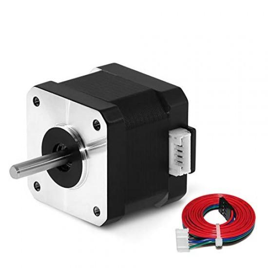 3D Printer NEMA17 Stepper Motor 17HS3401S