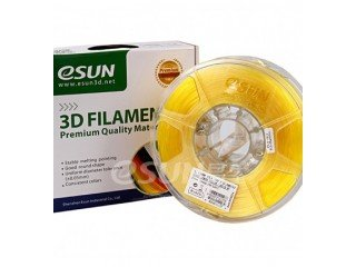 eSUN 3D Filament ABS 1.75mm - Gold Color