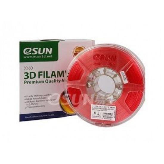 eSUN 3D PLA 1.75mm - Glass Watermelon
