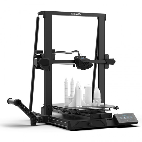 Creality3D CR-10 Smart 3D Printer 300X300X400 mm