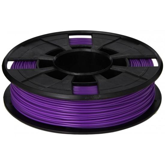 PLA High Quality Transparent Purple Color Filament 1.75mm/1Kg Reel