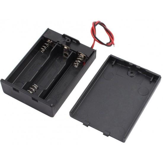 Battery Holder 3XAA